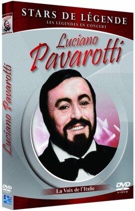 Luciano Pavarotti - Stars de légende