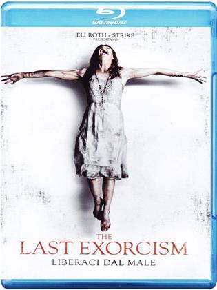 The Last Exorcism - Liberaci dal male (2013)