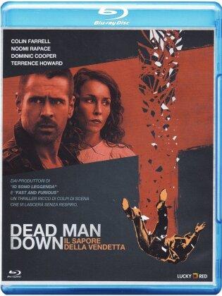 Dead Man Down - Il sapore della vendetta (2013)