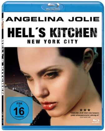 Hell's kitchen New York City (1998)