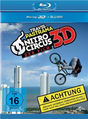 Nitro Circus - The Movie
