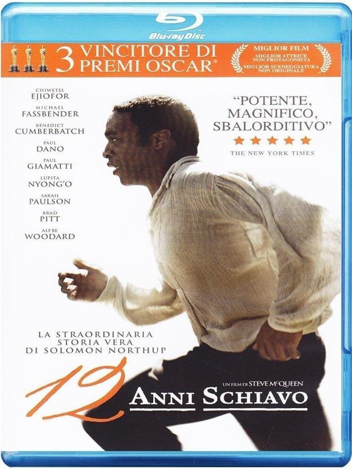 12 anni schiavo (2013)