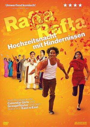Rafta Rafta - Hochzeitsnacht mit Hindernissen