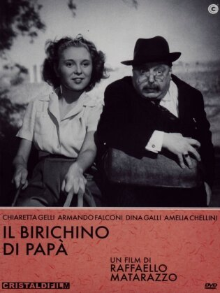 Il birichino di papà (1943)