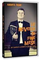 Andrea Bruni - Le novelle di fine mese