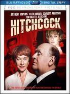 Hitchcock (2012) (Blu-ray + DVD)