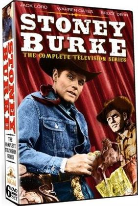 Stoney Burke - The Complete Series (6 DVDs)