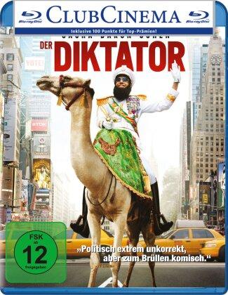 Der Diktator (2012) (Single Edition)