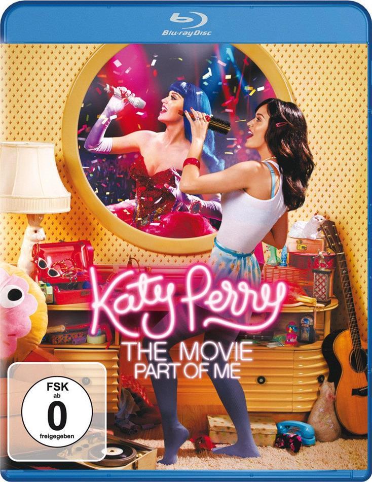 Katy Perry - Part of Me (Neuauflage)
