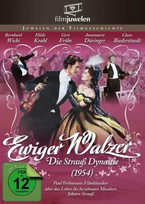 Ewiger Walzer - Die Strauss Dynastie (1954)