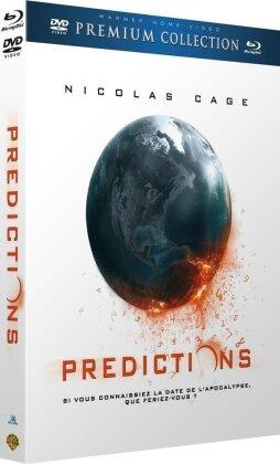 Prédictions (2009) (Premium Edition, Blu-ray + DVD)