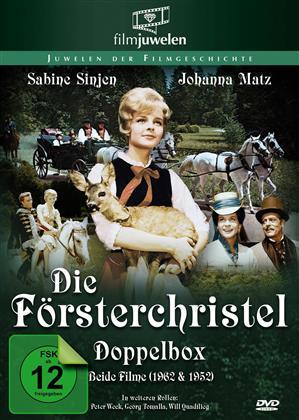 Die Försterchristel Doppelbox (1962 & 1952) (2 DVDs)