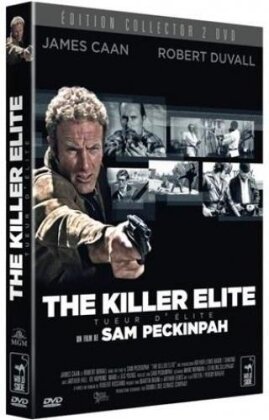 The Killer Elite - Tueur d'élite (1975) (Collector's Edition, 2 DVDs)