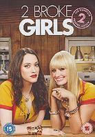 2 Broke Girls - Season 2 (3 DVDs)