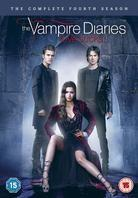 The Vampire Diaries - Season 4 (5 DVDs)