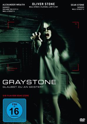Graystone - Glaubst du an Geister? (2012)