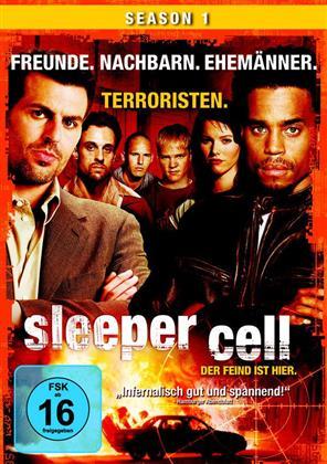 Sleeper Cell - Staffel 1 (Repack 4 DVDs)