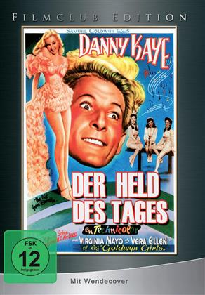 Der Held des Tages - The Kid from Brooklyn (1946)