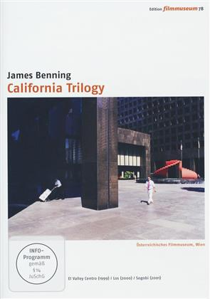 California Trilogy (2 DVDs)