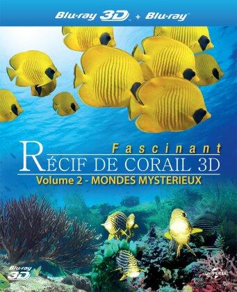 Récif de corail fascinant - Mondes mystérieux