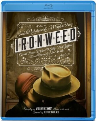 Ironweed (1987) (s/w, Remastered)