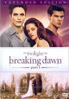 Twilight 4 - Breaking Dawn - Parte 1 (2011) (Extended Edition)