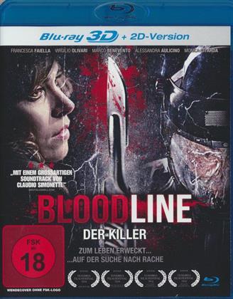 Bloodline - Der Killer (2011)