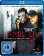 Agent Hamilton 2 - In persönlicher Mission (2012)