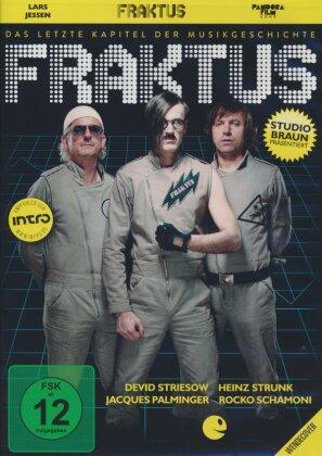 Fraktus - Das letzte Kapitel der Musikgeschichte