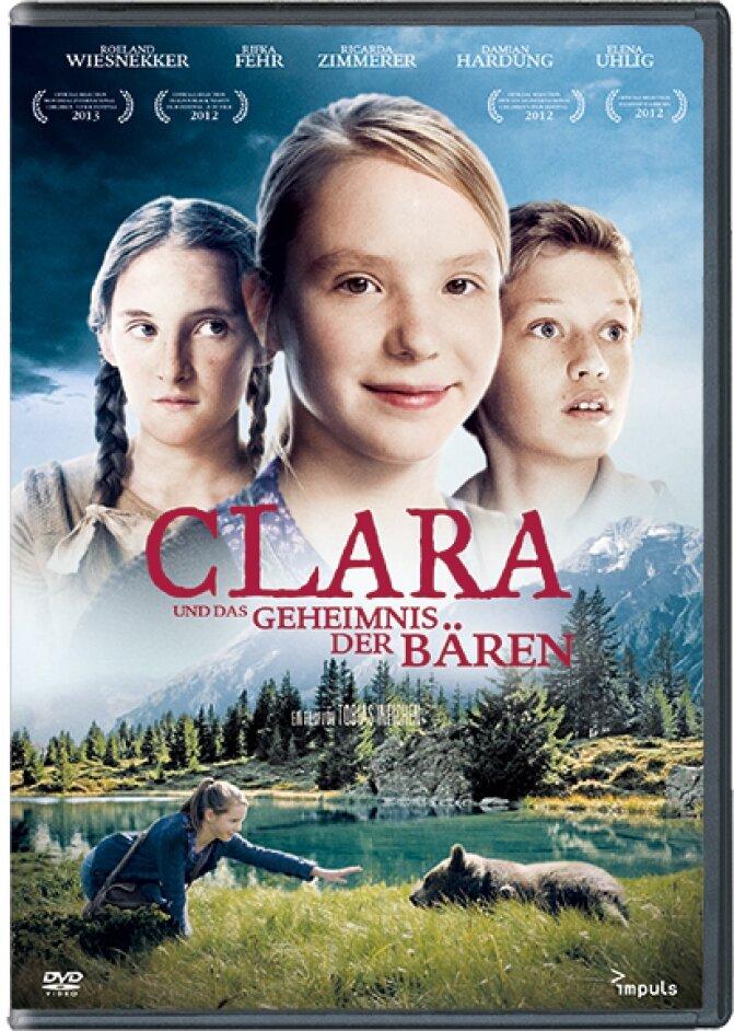 Clara und das Geheimnis der Bären (2013)