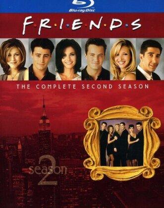 Friends - Season 2 (2 Blu-rays)