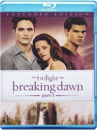 Twilight 4 - Breaking Dawn - Parte 1 (Extended Edition)