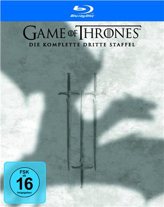 Game of Thrones - Staffel 3 (5 Blu-rays)