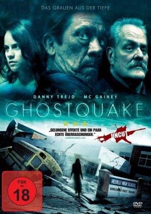 Ghostquake - Das Grauen aus der Tiefe (2012) (Uncut)