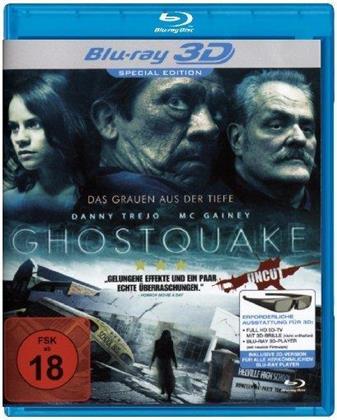 Ghostquake - Das Grauen aus der Tiefe (2012)
