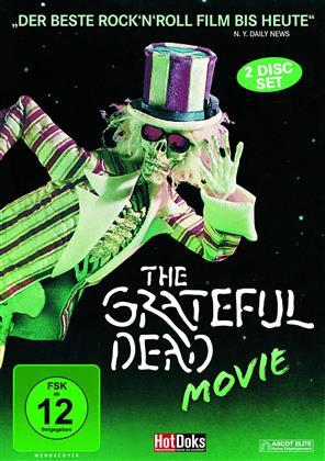 Grateful Dead - Grateful Dead Movie (2 DVDs)