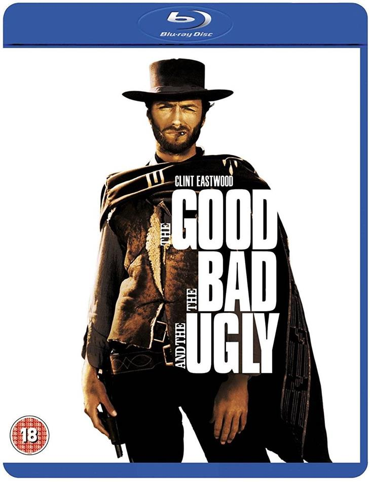 Good The Bad & The Ugly (1966)