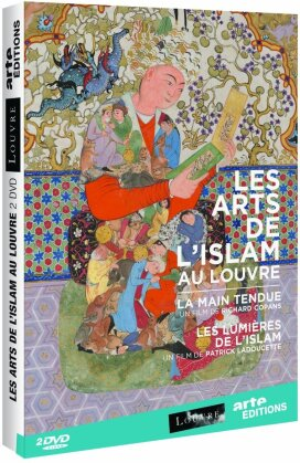 Les arts de l'Islam au Louvre (Arte Éditions, Collector's Edition, 2 DVDs)