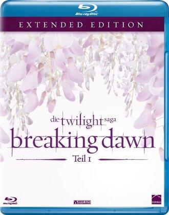 Twilight 4 - Breaking Dawn (2011) - Part 1 - Biss zum Ende der Nacht - Teil 1 (Extended Edition)