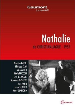 Nathalie (1957) (Collection Gaumont à la demande, n/b)