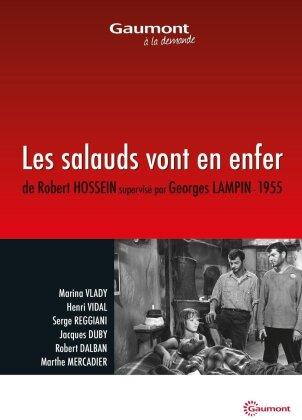 Les salauds vont en enfer (1955) (Collection Gaumont à la demande, s/w)