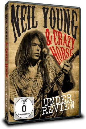 Neil Young & Crazy Horse - Under Review