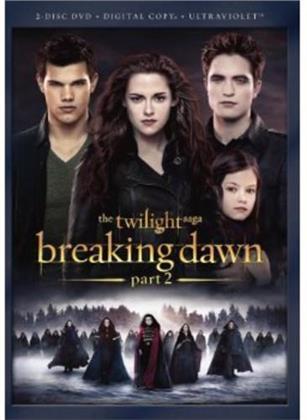 Twilight 4 - Breaking Dawn - Part 2 (2011)