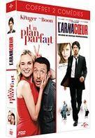 Un plan parfait / L'arnacoeur (2 DVD)