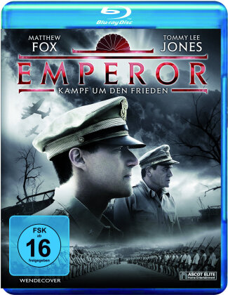 Emperor - Kampf um den Frieden (2012)