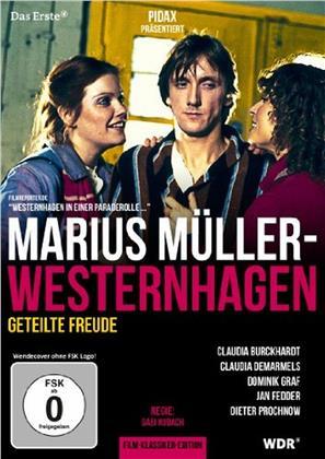Geteilte Freude - (Marius Müller-Westernhagen)