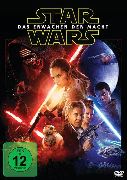 Star Wars - Episode 7 - Das Erwachen der Macht (2015)