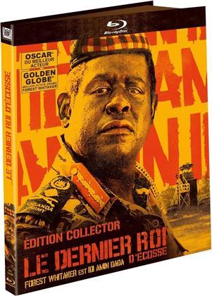 Le dernier roi d'Ecosse (2006) (Collector's Edition, Blu-ray + DVD)