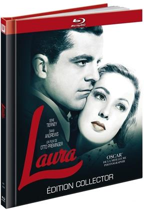 Laura (1944) (s/w, Collector's Edition, Blu-ray + DVD)
