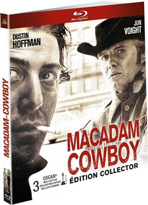 Macadam Cowboy (1969) (Collector's Edition, Blu-ray + DVD)